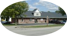 Our building in Tremont, IL